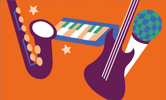 Bandinstrumenten & zamg